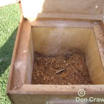 insulated nest boxes